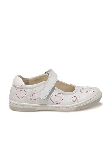 Kifidis Ayakkabı Beyaz